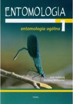 Entomologia cz.1 ogólna