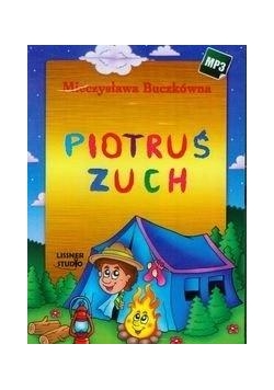 Piotruś zuch audiobook