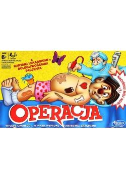 Gra - Operacja