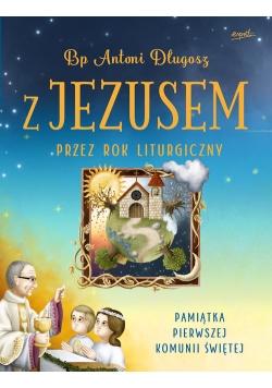 Z Jezusem przez rok liturgiczny