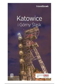 Travelbook - Katowice i Górny Śląsk w.2018