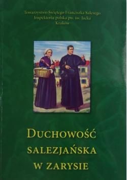 Duchowość salezjańska w zarysie