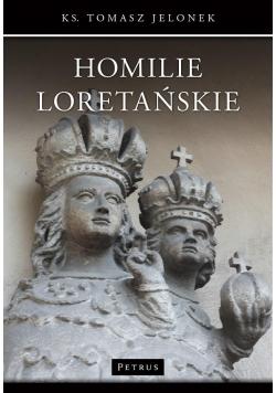 Homilie Loretańskie T.17