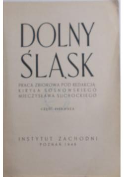 Dolny Śląsk, 1948 r.