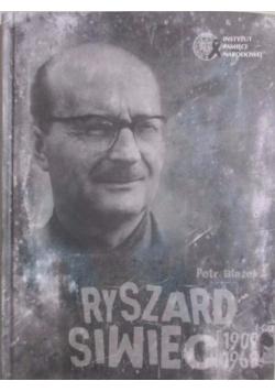 Ryszard Siwiec 1909 - 1968