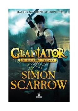 Gladiator T2. W służbie Cezara