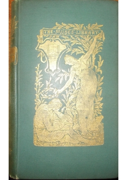 The poems of Andrew Marvell, 1898 r.