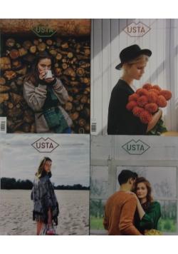 Usta- zestaw czasopism