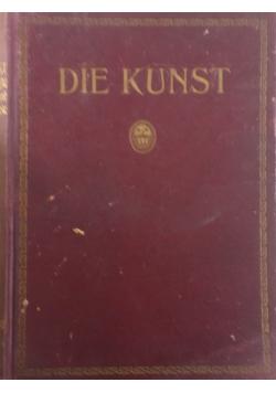 Die Kunst , 1926 r.