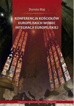 Konferencja Kościołów Europejskich...