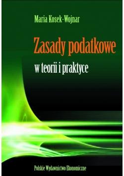 Zasady podatkowe w teorii i praktyce