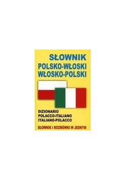 Słownik polsko-włoski, włosko-polski
