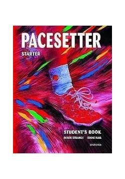 Pacesetter starter.Student's book