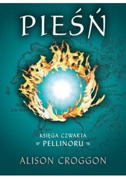 Pieśń Księga Czwarta Pellinoru , nowa