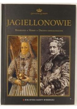 Jagiellonowie Dynastie Europy