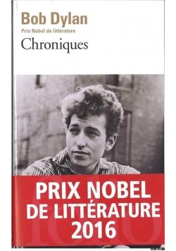 Chroniques volume 1