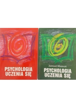 Psychologia uczenia się, t. I-II