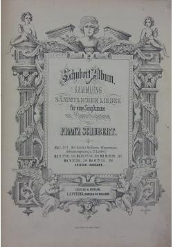 Schubert Album