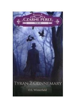 Czarne Perły T.29 Tyran z Connemary