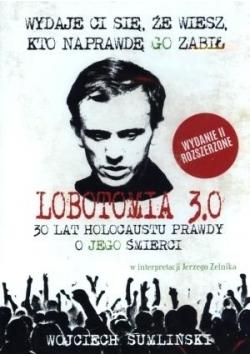Lobotomia 3.0. Audiobook