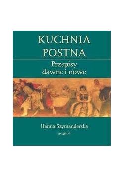 Kuchnia Polska Hanna Szymanderska 2000 Zł Tezeuszpl