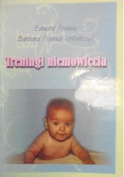 Treningi niemowlęcia