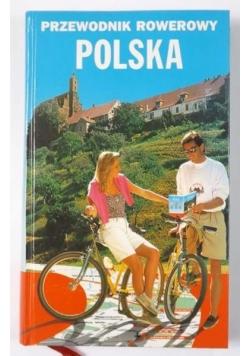 Polska. Przewodnik rowerowy