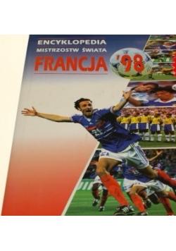 Encyklopedia mistrzostw świata Francja