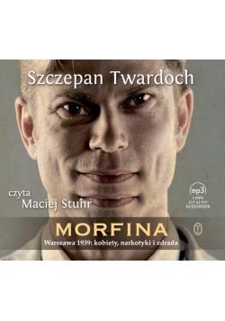 Morfina. Audiobook w.2017