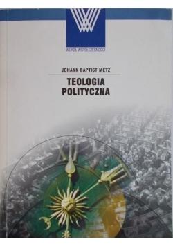 Teologia polityczna