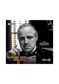 Marlon Brando. Rozmawia Lawrence Grobel audiobook