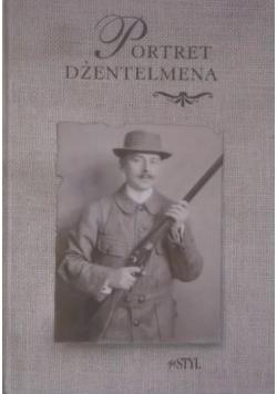 Portret dżentelmena