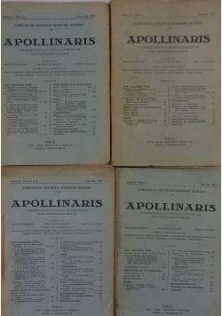 Apollinaris, 1929r.