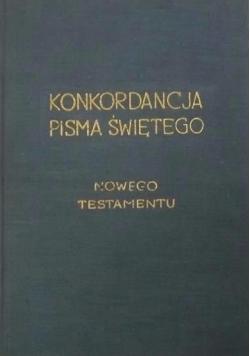 Konkordancja pisma świętego