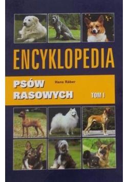 Encyklopedia Psów Rasowych TOM I