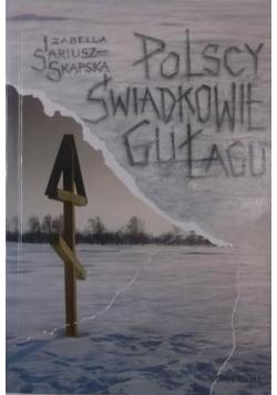 Polscy świadkowie Gułagu
