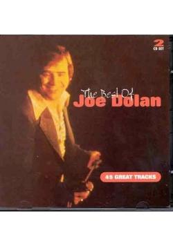 The best of Joe Dolan, płyta CD