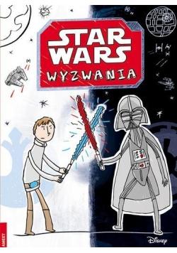 Wyzwania. Star Wars