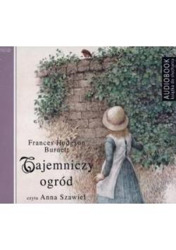 Tajemniczy ogród. Książka audio Audiobook