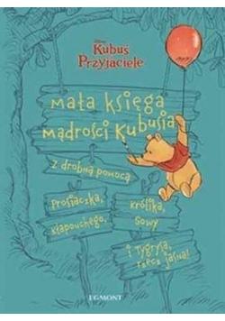 Mała księga mądrości Kubusia