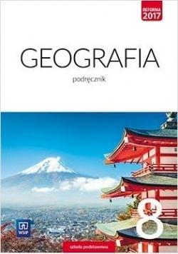 Geografia SP 8 Podr. WSiP