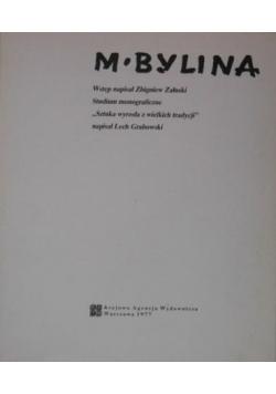 M.Bylina