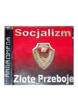Socjalizm Złote Przeboje, CD