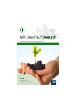 J. Niemiecki Mit Beruf auf Deutsch rolniczo-leśne