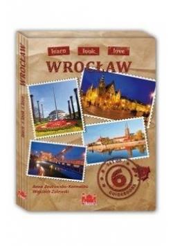 Wrocław. Czytaj, oglądaj, zwiedzaj (wersja ang)
