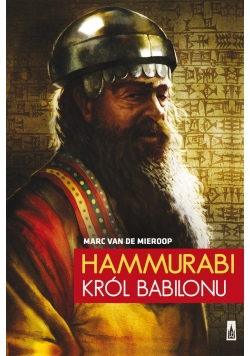 Hammurabi, król Babilonu