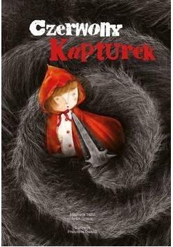 Czerwony Kapturek w.2017