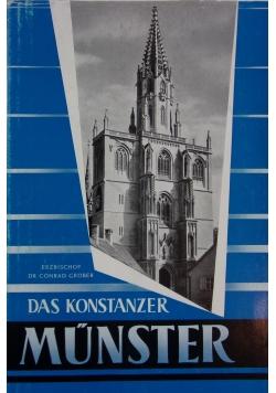Das Konstanzer Munster, 1948 r.