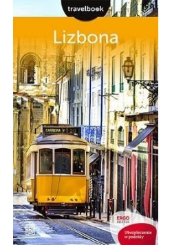 Travelbook - Lizbona