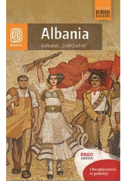 Travelbook - Albania